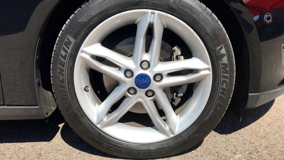Ford Focus 2.0 TDCi Titanium [Nav] Powershift image 8