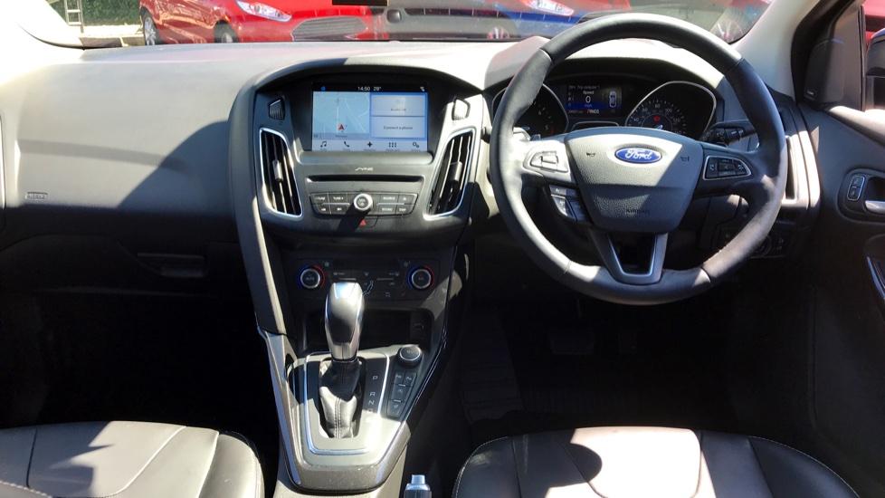 Ford Focus 2.0 TDCi Titanium [Nav] Powershift image 20