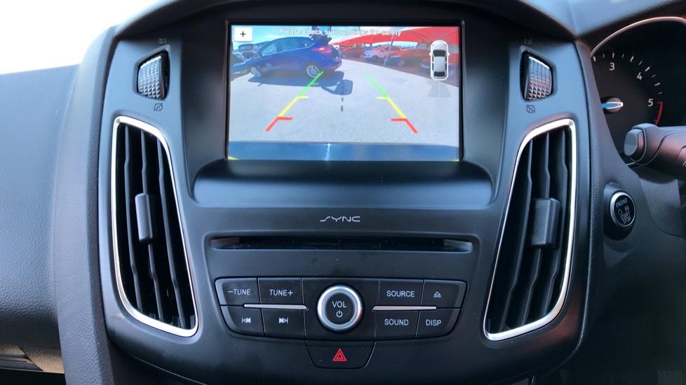 Ford Focus 2.0 TDCi Titanium [Nav] Powershift image 13