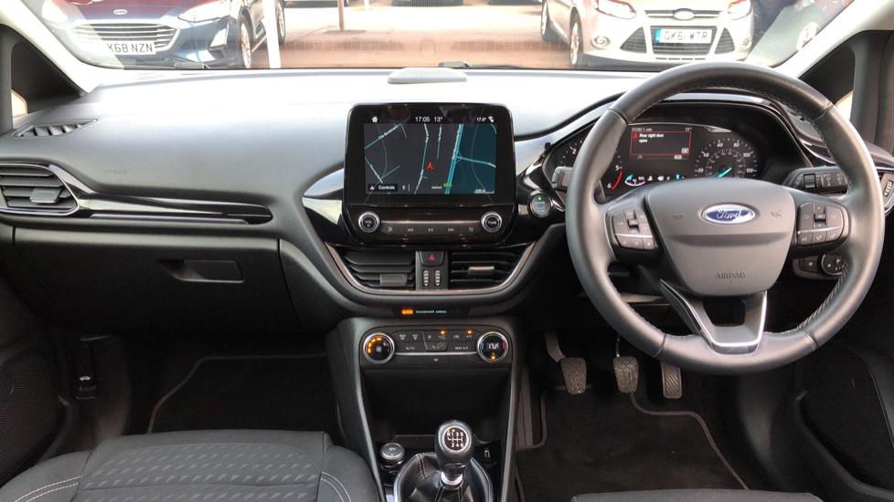 Ford Fiesta 1.5 TDCi 120 Titanium 5dr image 11
