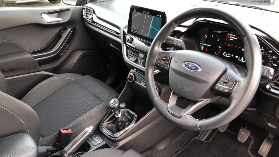 Ford Fiesta 1.5 TDCi 120 Titanium 5dr image 12
