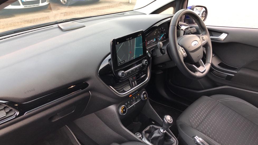 Ford Fiesta 1.5 TDCi 120 Titanium 5dr image 13