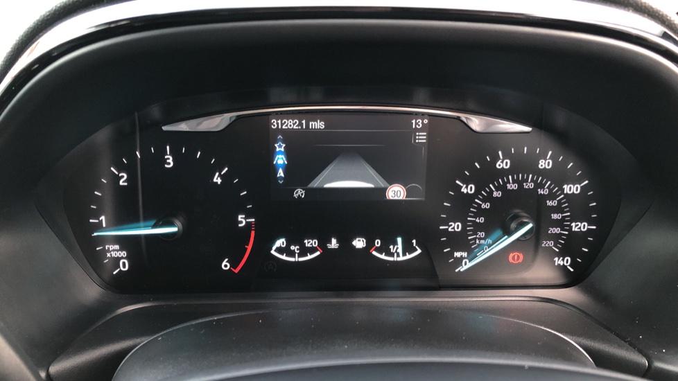 Ford Fiesta 1.5 TDCi 120 Titanium 5dr image 14