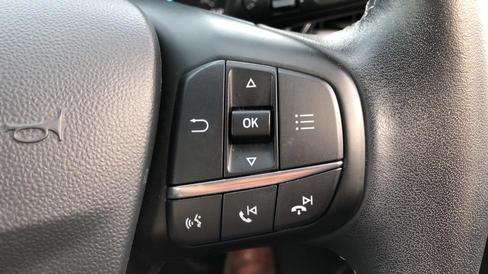 Ford Fiesta 1.5 TDCi 120 Titanium 5dr image 19