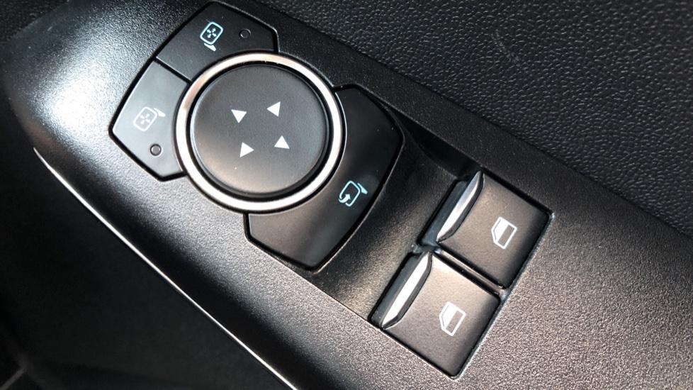 Ford Fiesta 1.5 TDCi 120 Titanium 5dr image 20