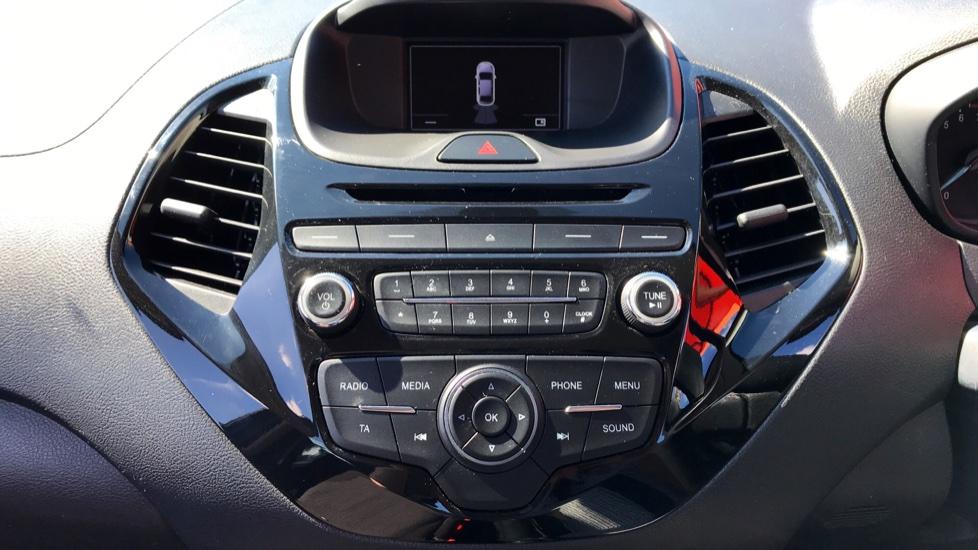 Ford KA Plus 1.2 85 Zetec 5dr image 13