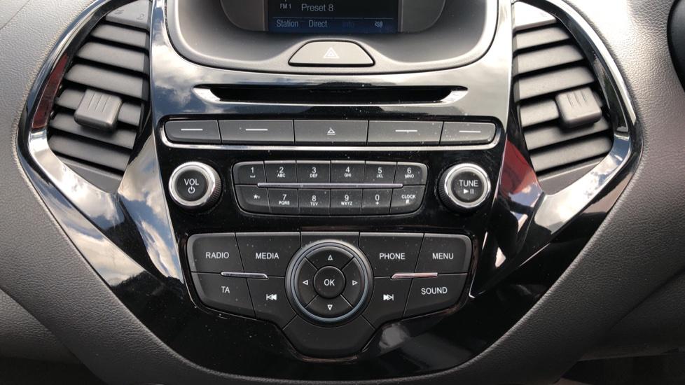 Ford KA Plus 1.2 85 Zetec 5dr image 21