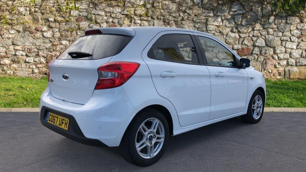 Ford KA Plus 1.2 Zetec 5dr image 5