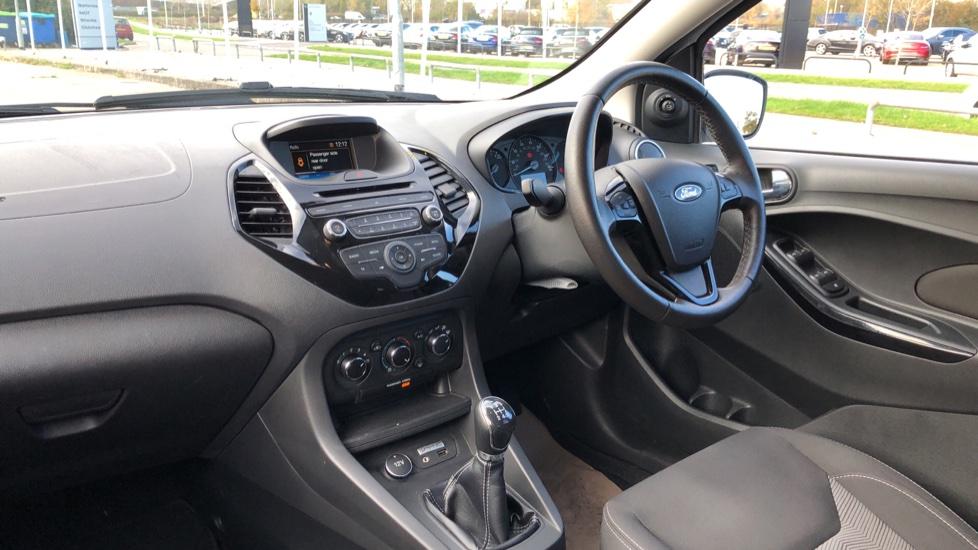 Ford KA Plus 1.2 Zetec 5dr image 13