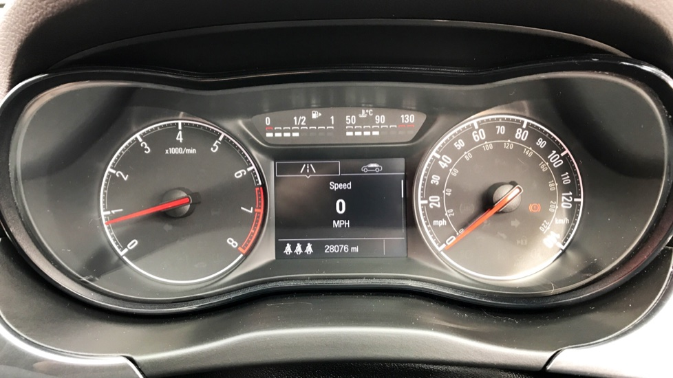 Vauxhall Corsa 1.4 [75] ecoFLEX Energy [AC] image 12