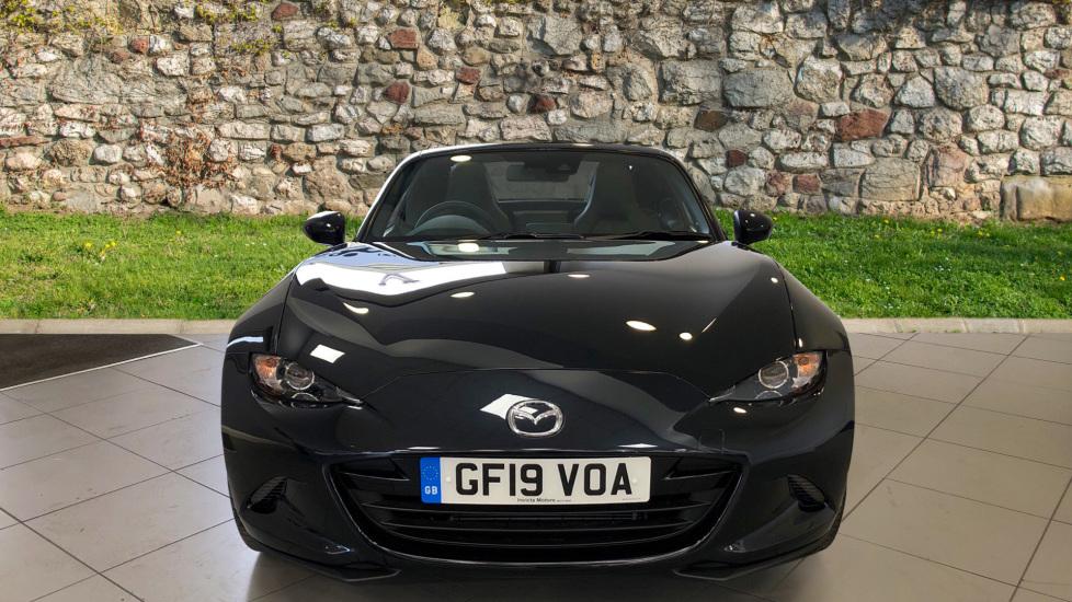 Mazda MX-5 2.0 [184] Sport Nav+ 2dr image 2