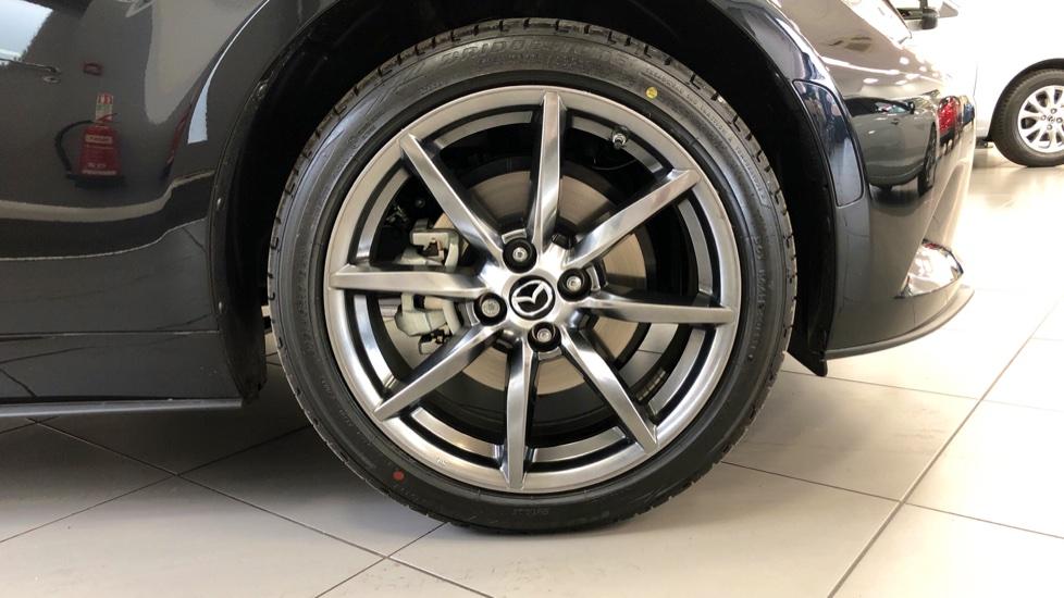 Mazda MX-5 2.0 [184] Sport Nav+ 2dr image 8