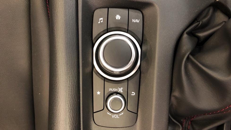 Mazda MX-5 2.0 [184] Sport Nav+ 2dr image 22