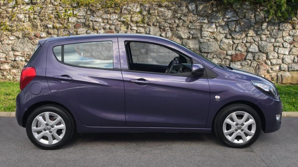 Vauxhall Viva 1.0 SE [A/C] image 4