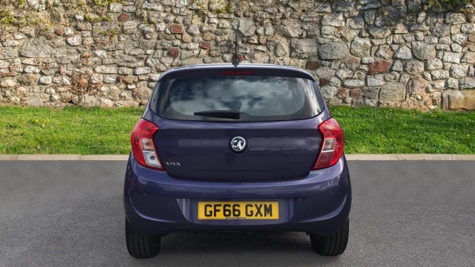 Vauxhall Viva 1.0 SE [A/C] image 6