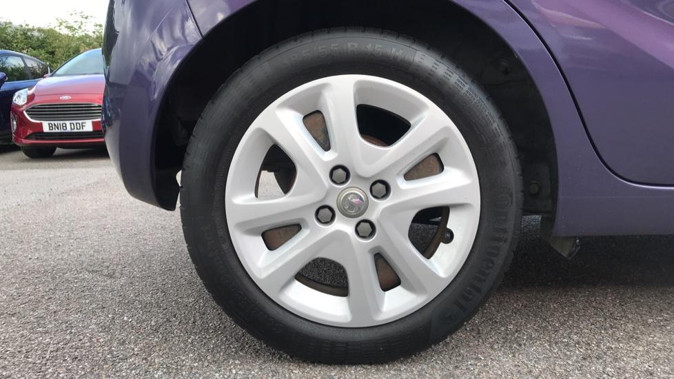 Vauxhall Viva 1.0 SE [A/C] image 8