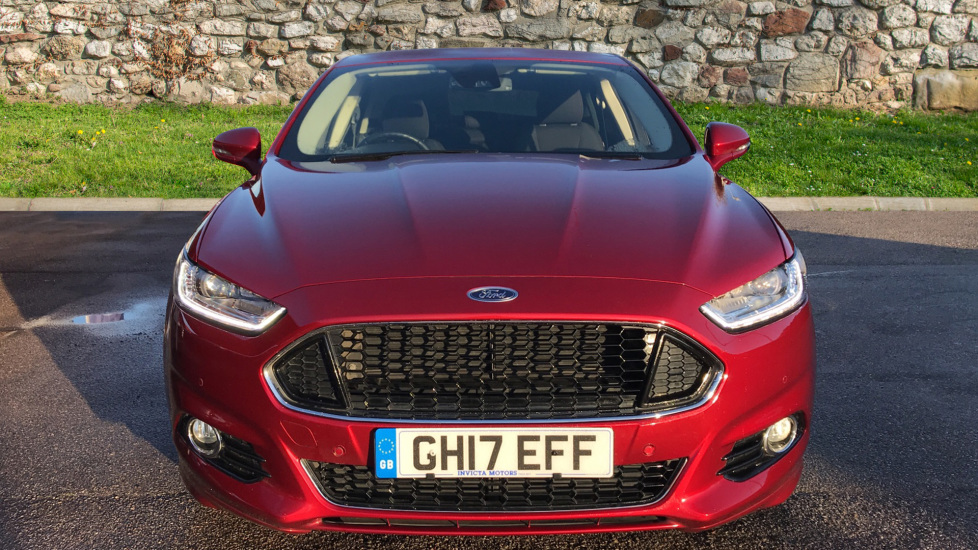 Ford Mondeo St 2017 >> Ford Mondeo 2 0 Tdci St Line 5dr Diesel Hatchback 2017 Available From Grange Specialist Cars Swindon