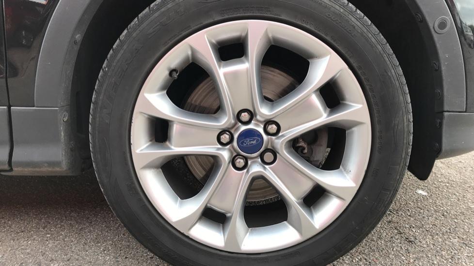 Ford Kuga 2.0 TDCi 163 Titanium 5dr image 8