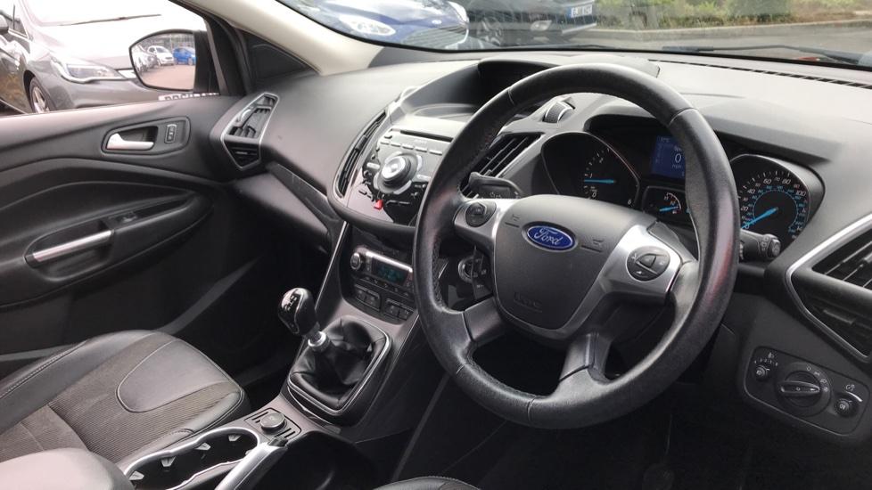 Ford Kuga 2.0 TDCi 163 Titanium 5dr image 10
