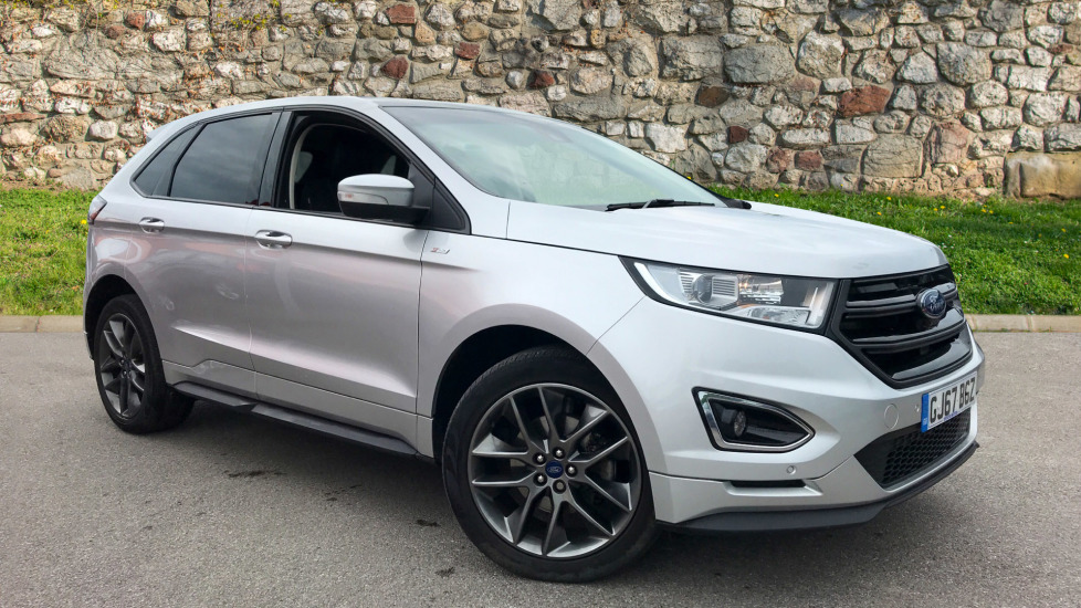 Ford Edge 2.0 TDCi 210 Sport 5dr Powershift Diesel Automatic MPV (2017) image