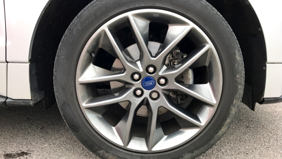Ford Edge 2.0 TDCi 210 Sport 5dr Powershift image 8