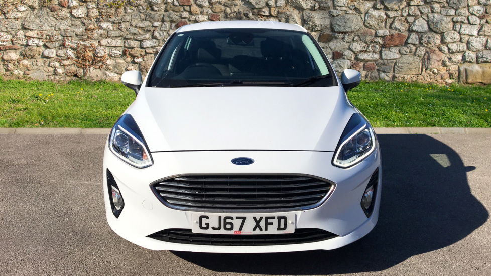 Ford Fiesta 1.0 EcoBoost Zetec 5dr image 2 thumbnail