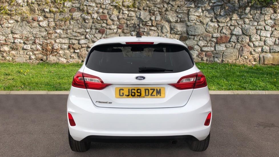 Ford Fiesta 1.0 EcoBoost Titanium 5dr image 6