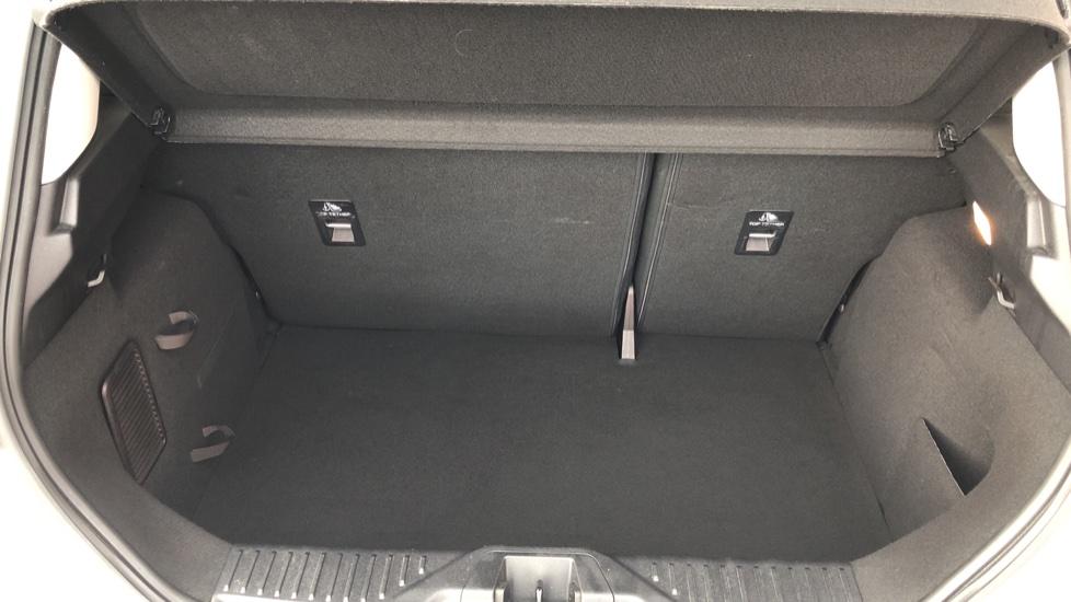 Ford Fiesta 1.0 EcoBoost Titanium 5dr image 10