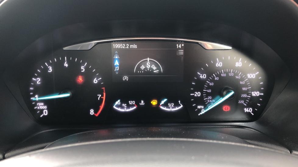 Ford Fiesta 1.0 EcoBoost Titanium 5dr image 14