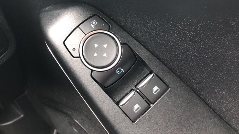 Ford Fiesta 1.0 EcoBoost Titanium 5dr image 20