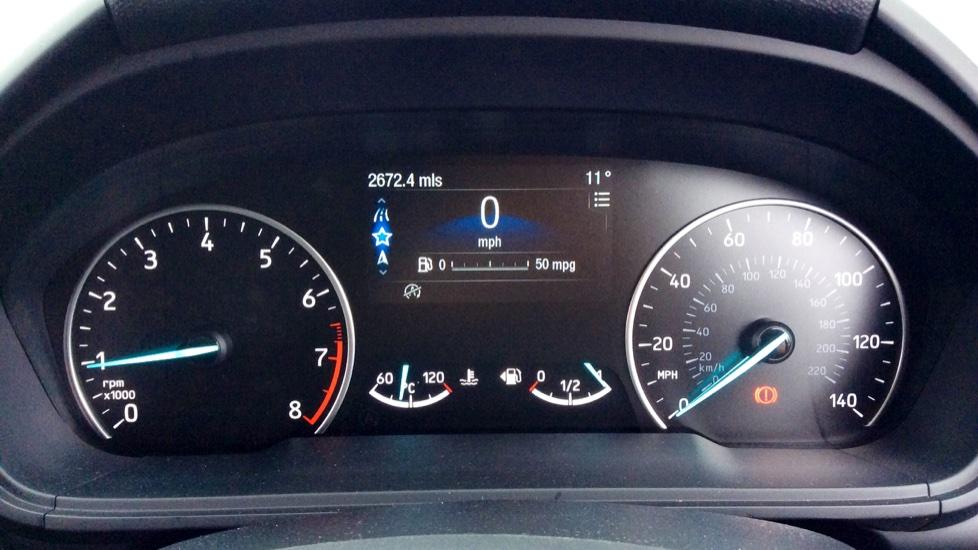 Ford EcoSport 1.0 EcoBoost 140 ST-Line 5dr image 12