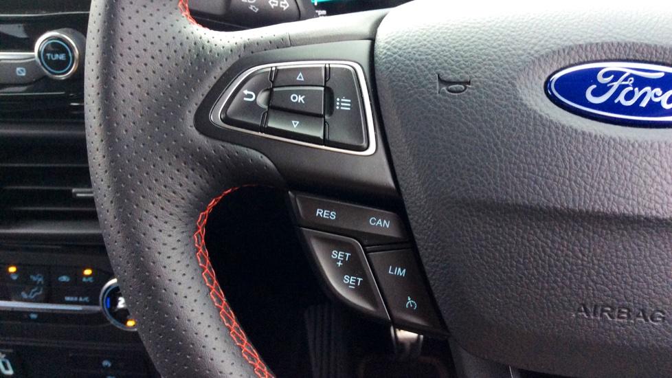 Ford EcoSport 1.0 EcoBoost 140 ST-Line 5dr image 16