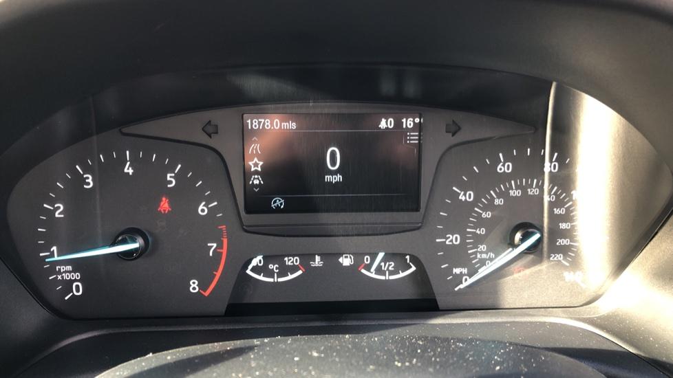 Ford Fiesta 1.0 EcoBoost Hybrid mHEV 125 ST-Line Edition 5dr image 14