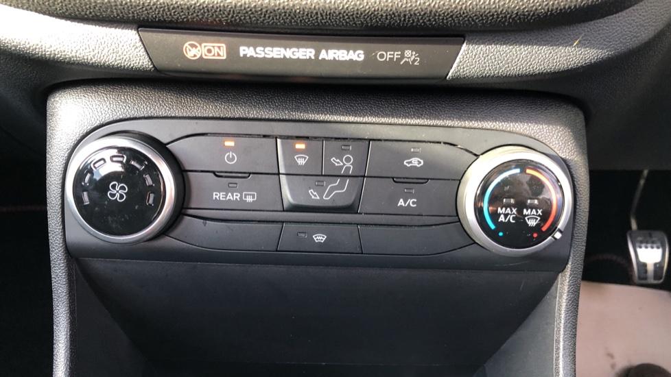Ford Fiesta 1.0 EcoBoost Hybrid mHEV 125 ST-Line Edition 5dr image 16