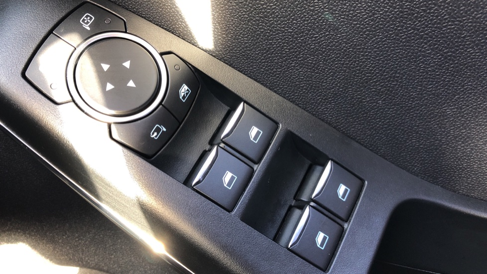 Ford Fiesta 1.0 EcoBoost Hybrid mHEV 125 ST-Line Edition 5dr image 20