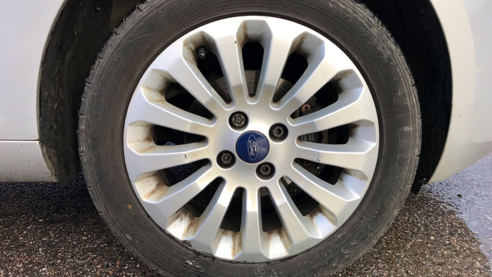 Ford Ka 1.2 Zetec [Start Stop] image 8