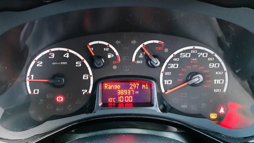 Ford Ka 1.2 Zetec [Start Stop] image 12