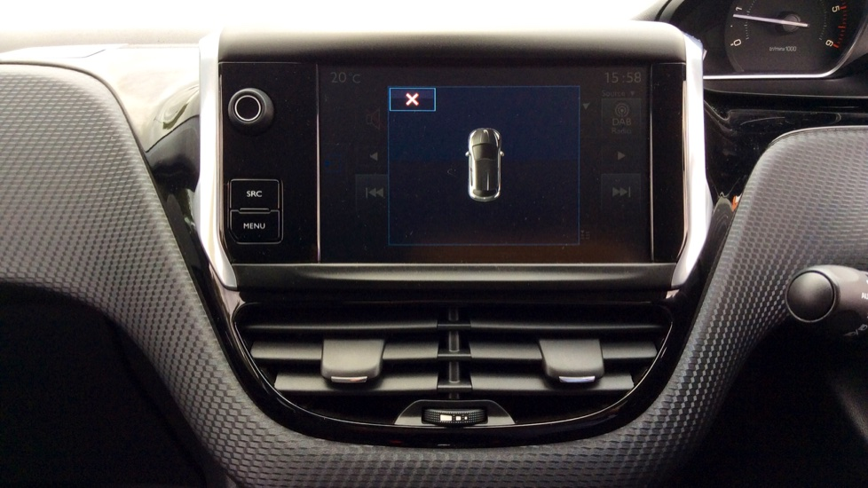 Peugeot 208 1.6 BlueHDi 100 Allure 5dr image 13