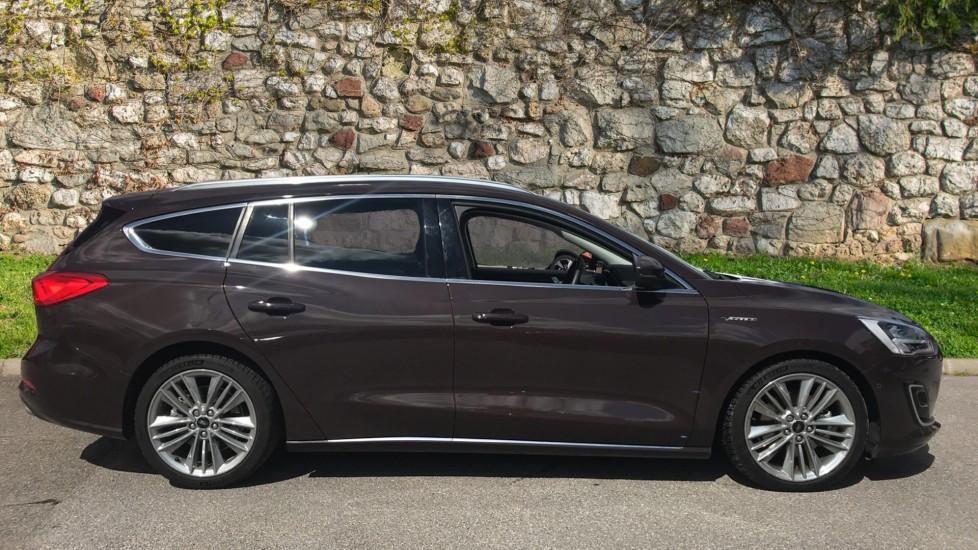 Ford Focus 2.0 EcoBlue Vignale 5dr image 4