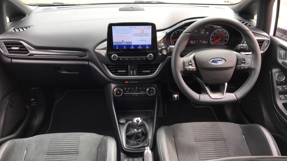 Ford Fiesta 1.5 EcoBoost ST-3 5dr image 11
