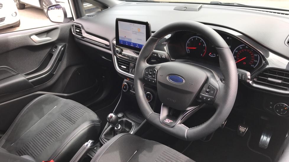 Ford Fiesta 1.5 EcoBoost ST-3 5dr image 12