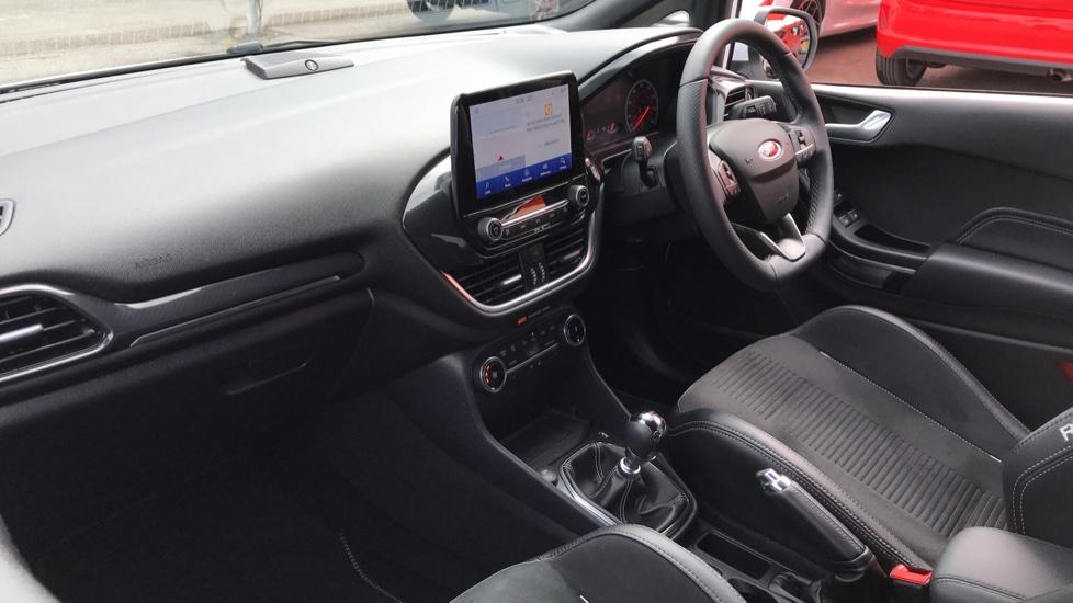 Ford Fiesta 1.5 EcoBoost ST-3 5dr image 13