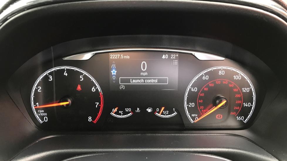 Ford Fiesta 1.5 EcoBoost ST-3 5dr image 14