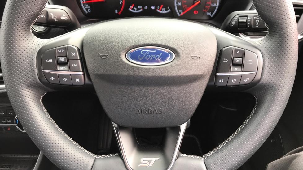 Ford Fiesta 1.5 EcoBoost ST-3 5dr image 18
