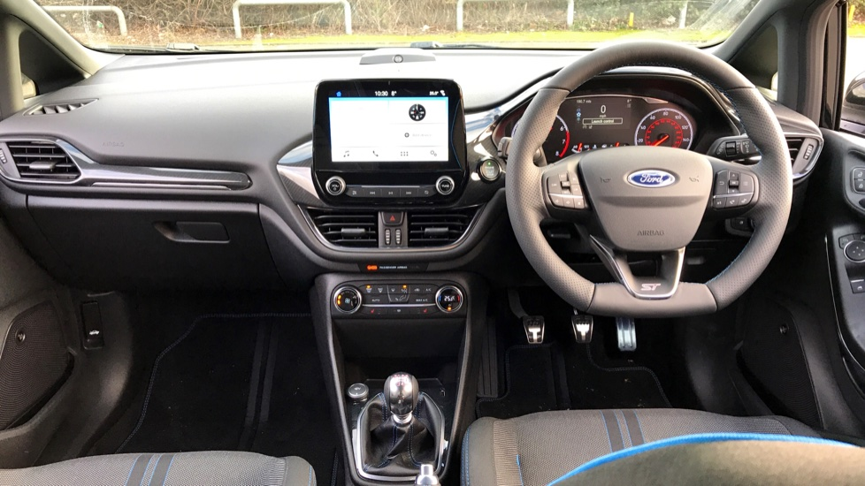 Ford Fiesta 1.5 EcoBoost ST-2 3dr image 20