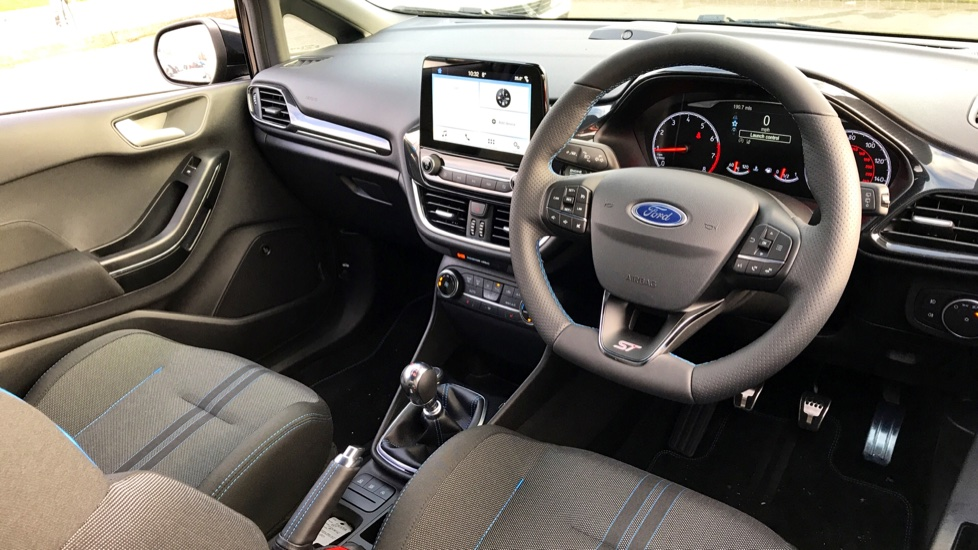 Ford Fiesta 1.5 EcoBoost ST-2 3dr image 10