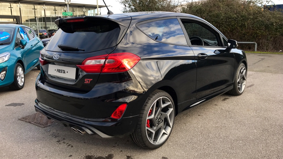 Ford Fiesta 1.5 EcoBoost ST-2 3dr image 5