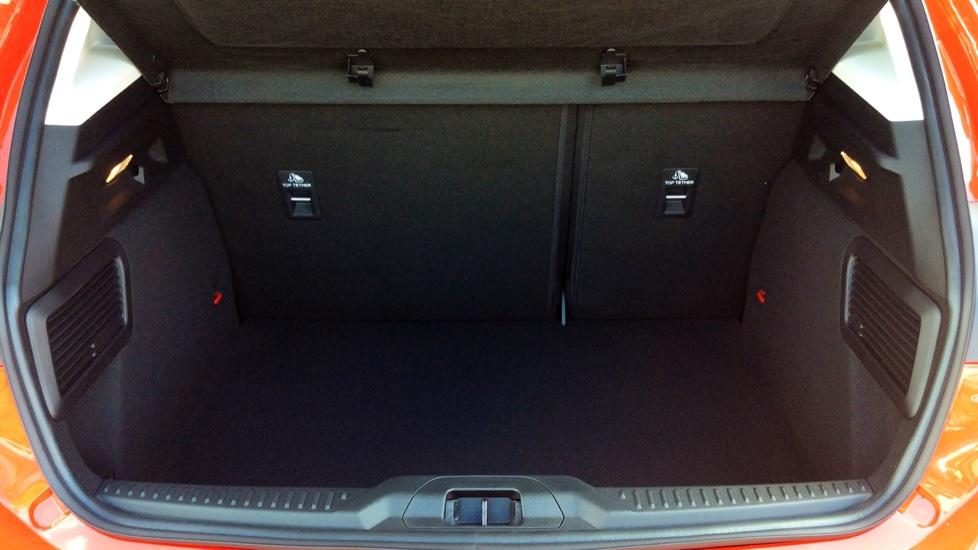 Ford Focus 1.0 EcoBoost 125 Titanium [Nav] 5dr image 19