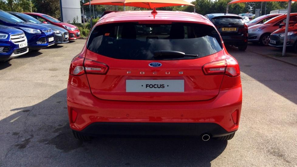 Ford Focus 1.0 EcoBoost 125 Titanium [Nav] 5dr image 6