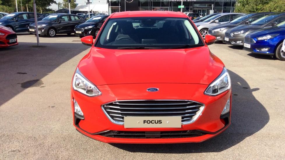 Ford Focus 1.0 EcoBoost 125 Titanium [Nav] 5dr image 2